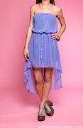 vestidos moda 2013