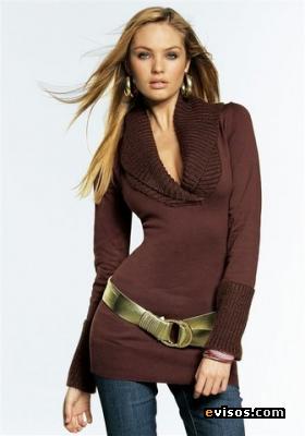 ropa dama